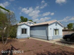 3437 N 2nd Ave, Tucson, AZ