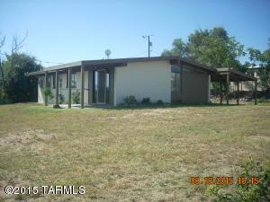 607 W Webb Dr, San Manuel, AZ