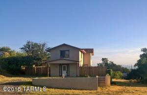 520 W Oak Hills Dr, Oracle, AZ