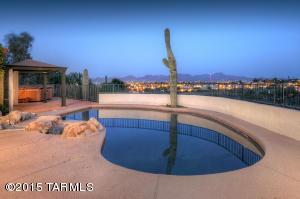 5109 N Hillcrest Dr, Tucson, AZ