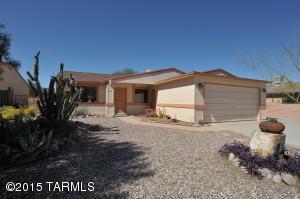 6012 S Birchwood Dr, Tucson, AZ