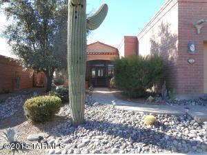 2611 W Tommy Armour Dr, Tucson, AZ