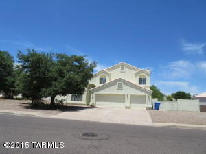 2156 Town And Country Dr, Sierra Vista, AZ