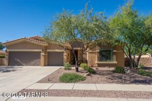 11915 N Thornbush Dr, Tucson, AZ