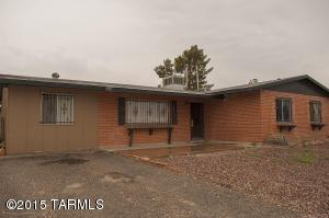 6872 E Mary Dr, Tucson, AZ