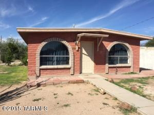 868 W Calle Progreso, Tucson, AZ