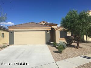 6743 S Blue Wing Dr, Tucson, AZ