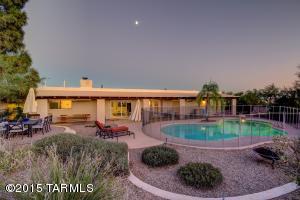 4955 N Via Condesa, Tucson, AZ