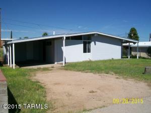112 S Avenue B, San Manuel, AZ