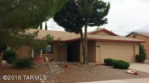2876 E Ridge Crest St, Sierra Vista, AZ