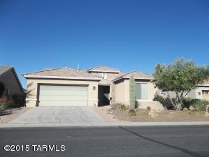 991 Desert Deer Ps, Green Valley, AZ
