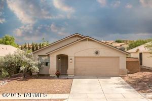1340 N Falcon Ridge Dr, Tucson, AZ