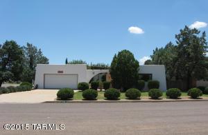 1018 E Irene St, Pearce, AZ