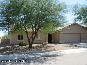 7938 N Higgins Feather Dr, Tucson, AZ