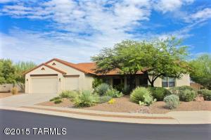 11886 N Whispering Ridge Dr, Tucson, AZ