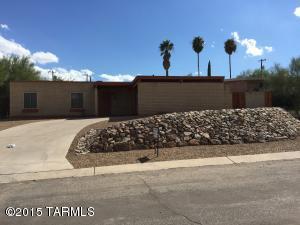 2127 W Window Rock Dr, Tucson, AZ