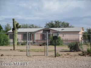 2862 N Cranbrook St, Tucson, AZ