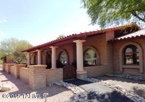 1210 E Placita Ardilla, Tucson, AZ