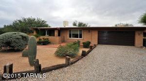 9120 E Placita Amapola, Tucson, AZ
