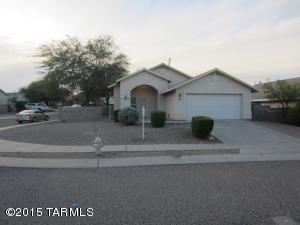 1265 N Amberbrooke Ave, Tucson, AZ