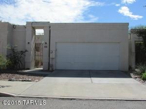 1421 W Calle Gallego, Tucson, AZ
