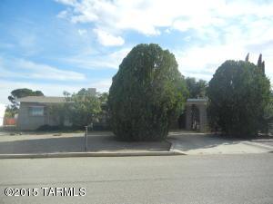 1202 E High St, Pearce, AZ