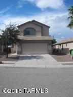 6454 S Acacia Desert Ave, Tucson, AZ