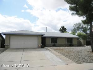 3486 E Eagle Vista Dr, Sierra Vista, AZ