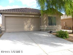 13211 E Mineta Ridge Dr, Vail, AZ