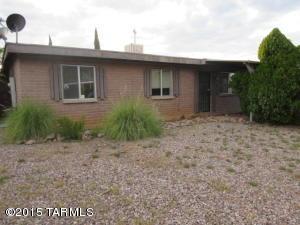 1540 W Calle Amable, Sierra Vista, AZ