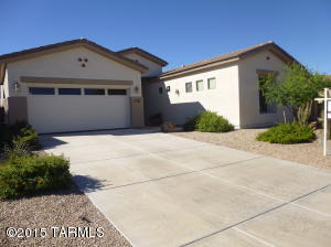 4681 W Cholla Bluff Dr, Marana, AZ
