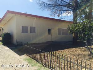 2104 E Silvosa St, Tucson, AZ