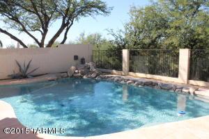 12561 N Granville Canyon Way, Tucson, AZ
