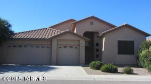8443 N Wind Swept Ln, Tucson, AZ