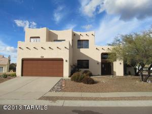 12691 N Bandanna Way, Tucson, AZ