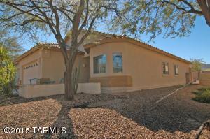8325 N Peak View Ln, Tucson, AZ