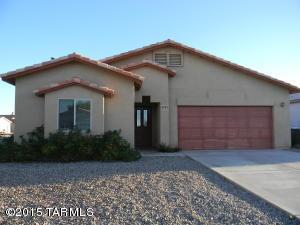 4744 Rancho Mesa, Sierra Vista, AZ