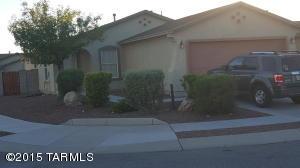 3796 E Sun View Ct, Tucson, AZ