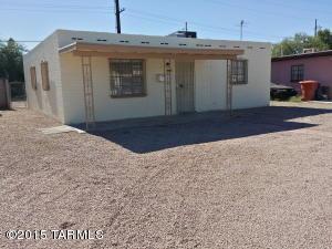 2232 E 19th St, Tucson, AZ