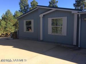 211 Timber Ridge Loop, Show Low AZ 85901