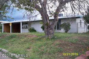 610 W Park Pl, San Manuel, AZ