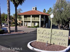 8271 N Oracle Rd #APT 148, Tucson, AZ