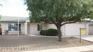 9800 E Banbridge St, Tucson, AZ