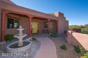 897 W Placita Luna Nueva, Tucson, AZ