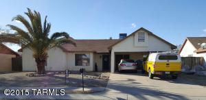 7152 S Dooley Dr, Tucson, AZ