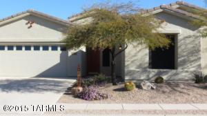 4674 W Cholla Bluff Dr, Marana, AZ