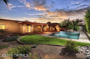 2425 E Miraval Primero, Tucson, AZ