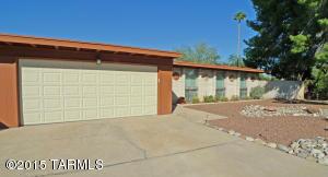 7645 E Hampton Pl, Tucson, AZ