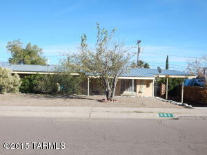 221 S Avenue A, San Manuel, AZ