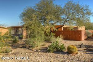 2819 W Jacinto St, Tucson AZ 85745
